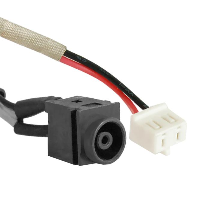Qoltec DC jack for Sony Vaio VGN-FW + cabel
