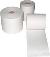Papírový kotouč papírová páska TERMO 1+0, 80/60/12 (Epson, Star,Birch, Wincor) 43m