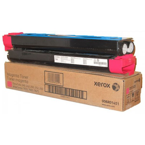 Xerox toner pro WC 7755, 68 000 s. Magenta