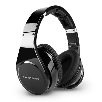 ENERGY Headphones BT9 Surround,circumaurální BT sluchátka s mikrofonem, 4x repro na každý kanál,3D, micro SD až 32GB,NFC