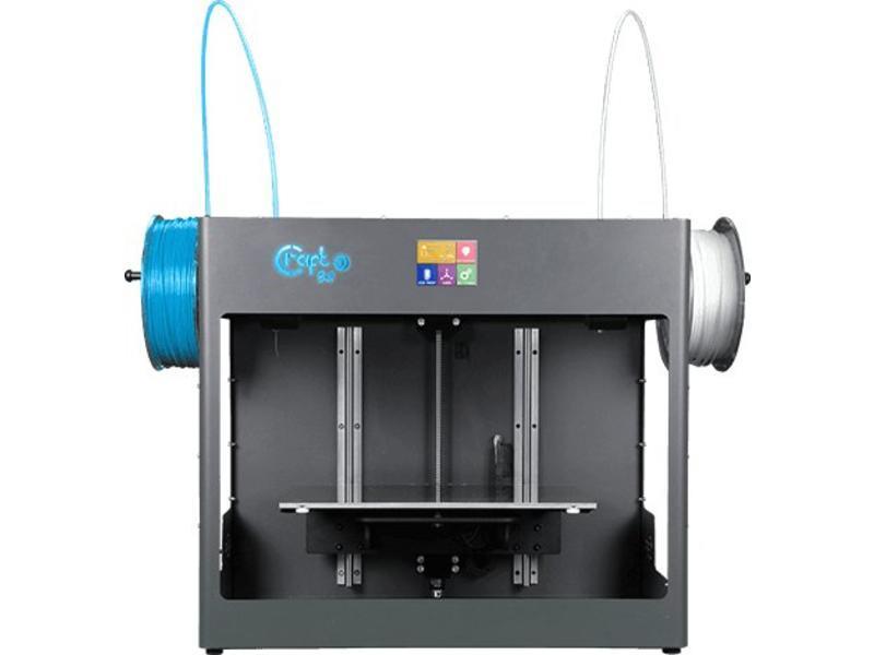 3D tiskárna , CRAFTBOT 3 (GRAY) + filamenty Devil Design PLA 1,75 1kg