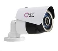 MicroView I13B Mini Bullet - bezpečnostní kamera