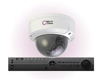 MicroView Bundle 2 - rozšířitelnější digitální bezpečnostní systém