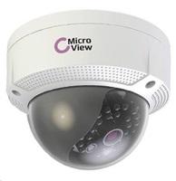 MicroView I13D Mini Dome - bezpečnostní kamera