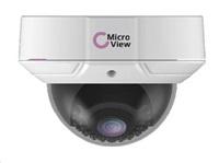 MicroView I30VD Varifocal Dome - bezpečnostní kamera