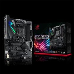 ASUS ROG STRIX B450-E GAMING soc.AM4 B450 DDR4 ATX PCIe M.2 USB3 HDMI DP WIFI