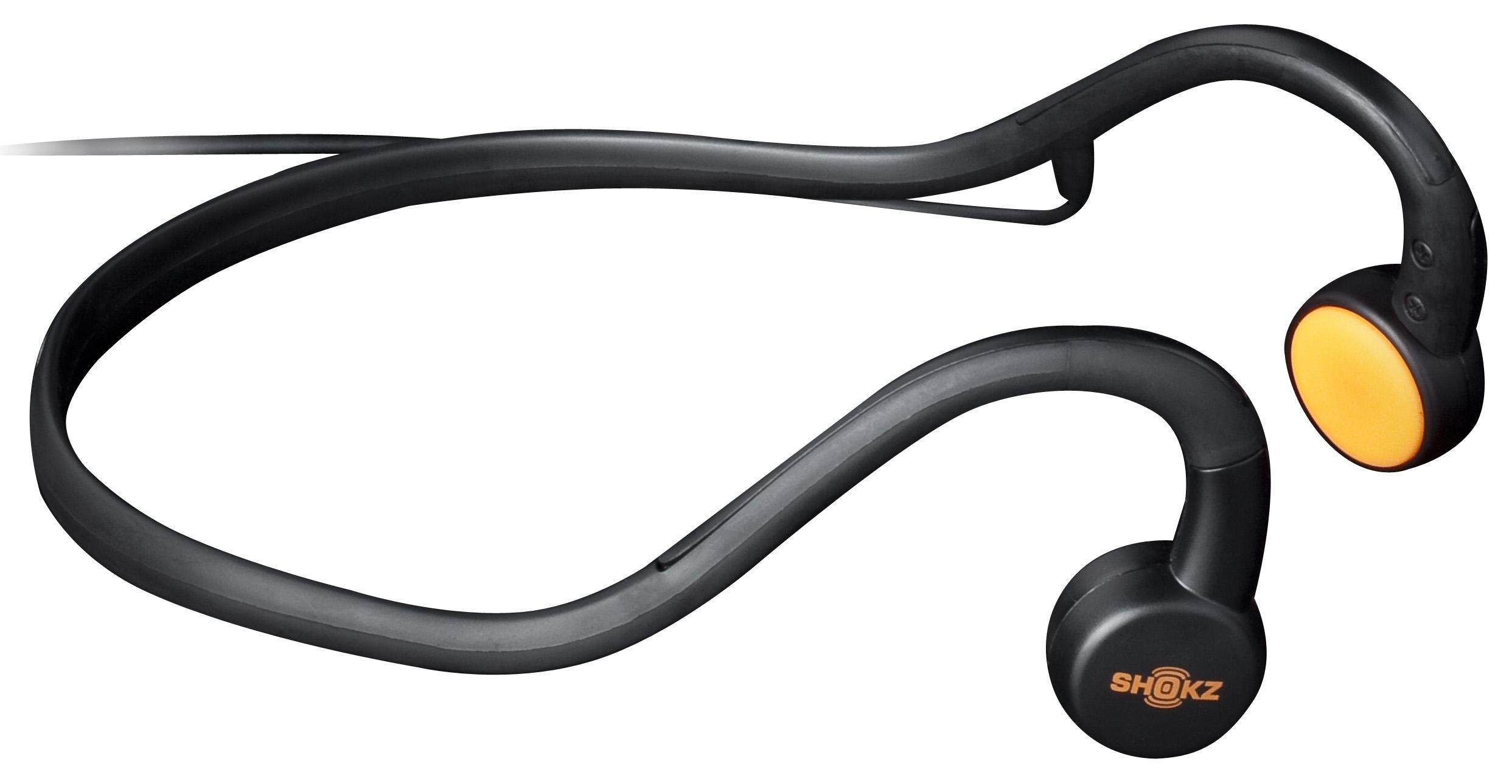 AfterShokz Sportz 3, sportovní sluchátka před uši