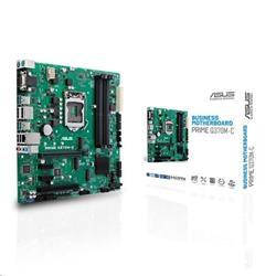 ASUS PRIME Q370M-C soc.1151 Q370 DDR4 mATX M.2 USB3.1 D-Sub HDMI DP