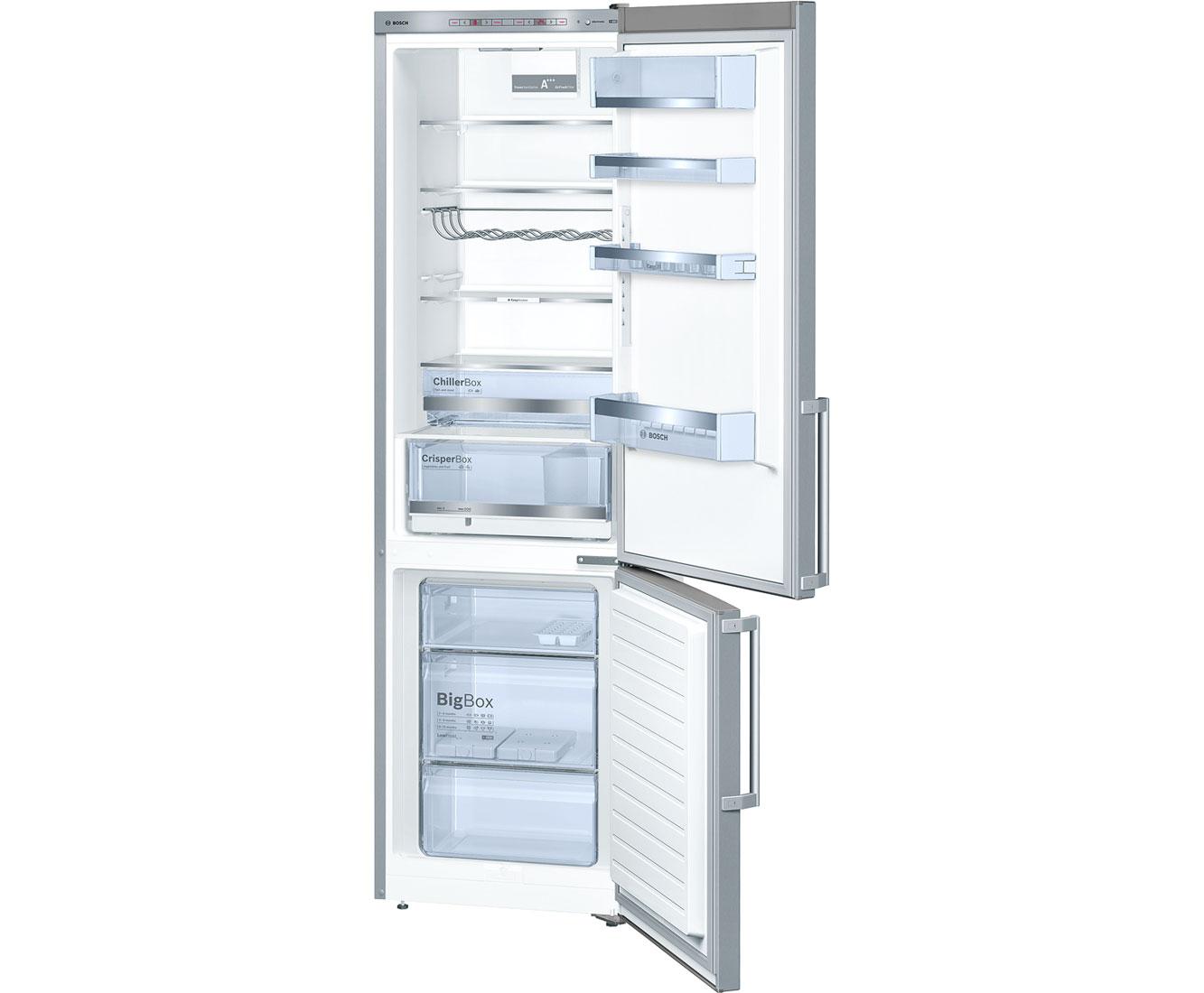Kombinovaná chladnička Bosch KGE39AI42