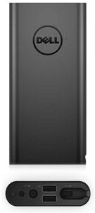 Dell Power Companion (18,000 mAh)-přenosné napájení pro ultrabooky*, notebooky* a tablety