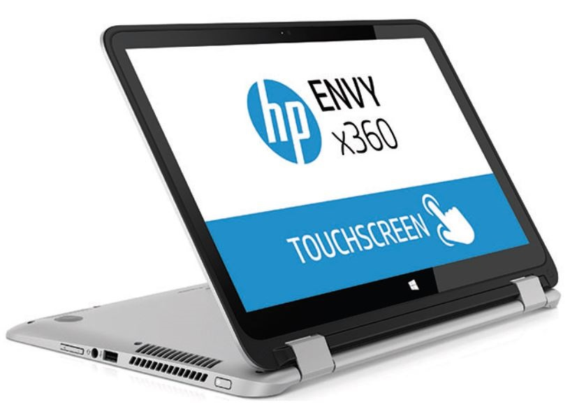 "AKCE-HP NTB TouchSmart Envy x360 15-u200nc,15,6"" FHD LED,Intel Core i5-5200U,8GB DDR3,256GB SSD,UMA,podkey,Win8.1-silver"