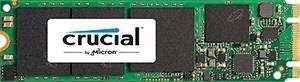 Crucial SSD MX200 500GB M.2 2280 SS, SATA 6Gb/s (č/z: 555/500MB/s), IOPS 100/87K