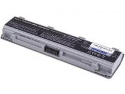 Baterie AVACOM NOTO-L850-806 pro Toshiba Satellite L850 Li-ion 11,1V 5200mAh/58Wh Metallic Silver