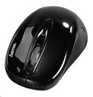 HAMA Bezdrátová optická myš AM-7300, černá