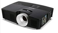 Acer P5515 DLP 3D FullHD 1920x1080, 4000 LUMENS, 13000:1, Zoom, HDMI(MHL), LAN - 2,5Kg