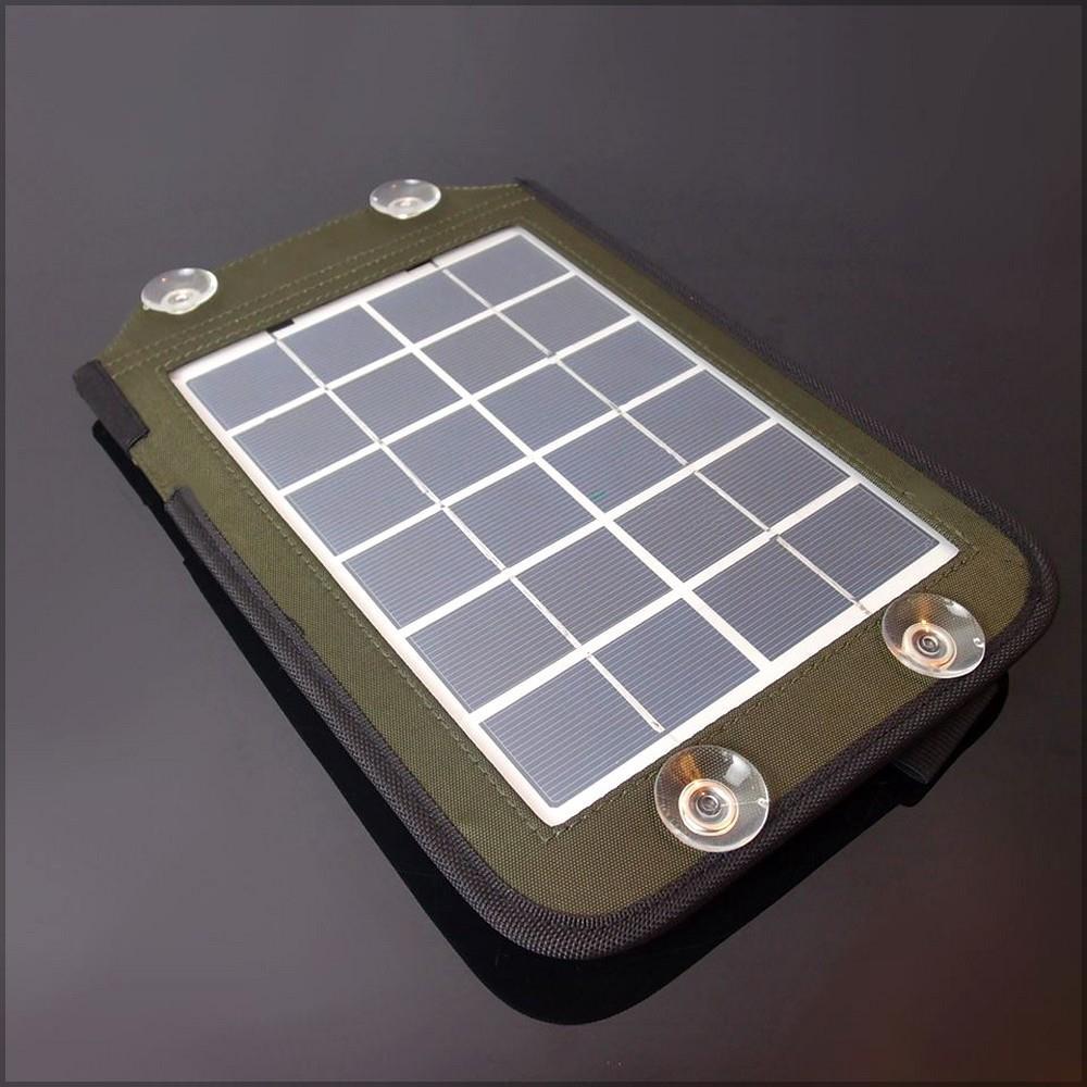 PowerNeed Sunen solární nabíječka 4W