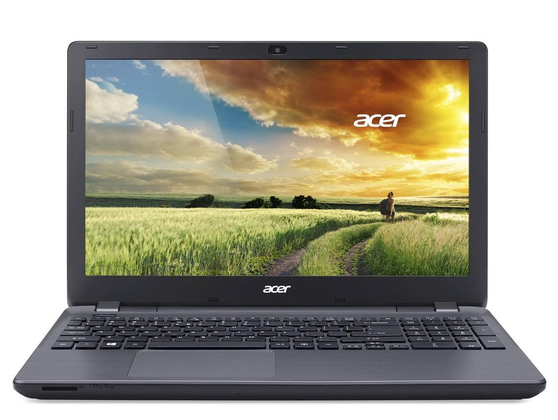 "Acer Aspire E 15 (E5-571G-30R7) i3-4005U/4GB+N/1TB + N/DVD-RW/GeForce840M 2G/15.6"" WXGA/Win 8.1/Silver"