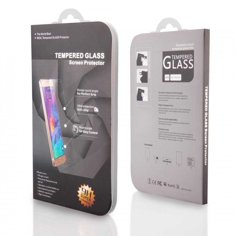 GT ochranné tvrzené sklo pro iPhone 5/5s
