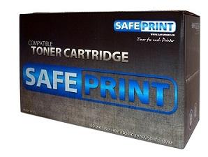 Kompatibilní tonerová kazeta SAFEPRINT pro XEROX Phaser 6000/6010 (106R01633/yellow/1000K)