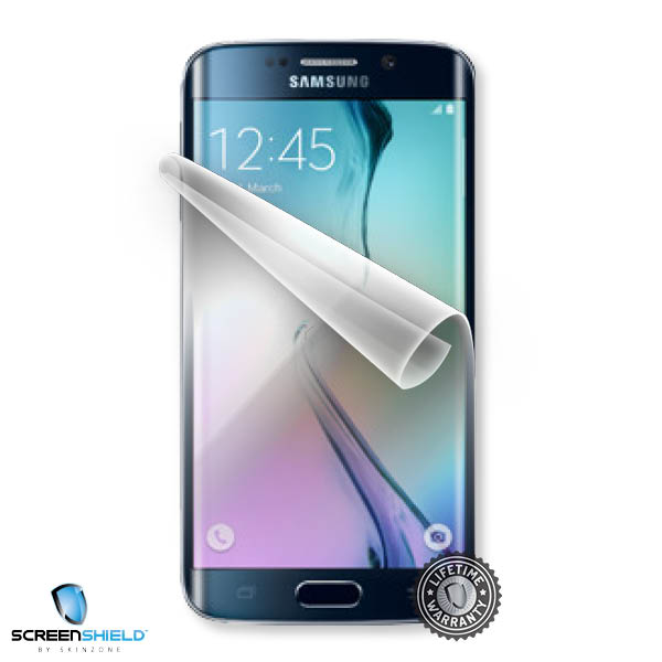 ScreenShield fólie na displej pro Samsung Galaxy S6 Edge (SM-G925F)