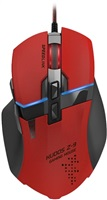 SPEED LINK myš SL-6391-RD KUDOS Z-9 Gaming Mouse, red