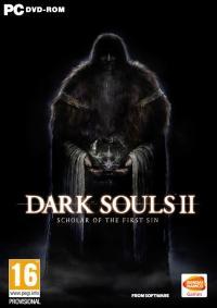 PC - NPG: Dark Souls II: Scholar of the First Sin