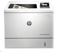 HP Color LaserJet Enterprise M553dn