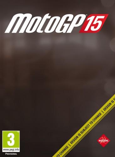 PS3 - MotoGP 15