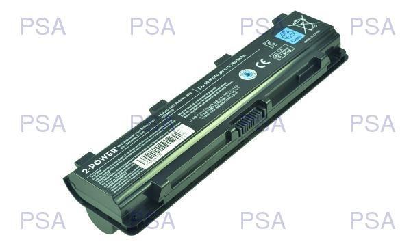 2-Power baterie pro TOSHIBA Satellite L800/Li-ion (9cells)/7800Ah/11.1V