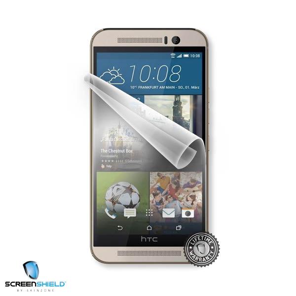 Screenshield™ HTC One M9 ochrana displeje