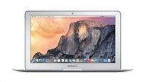 APPLE MacBook Air 11-inch Core i5 1.6GHz/4GB/256GB/Iris HD 6000
