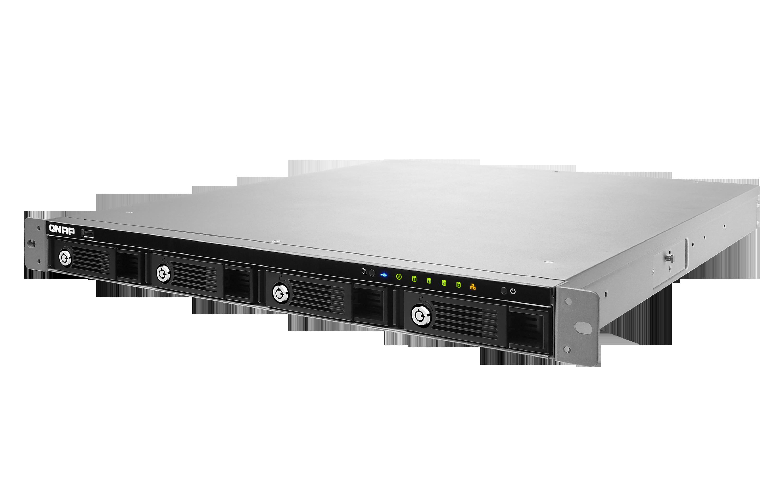 QNAP TS-451U-1G (2,41GHz/1GB RAM/4xSATA)