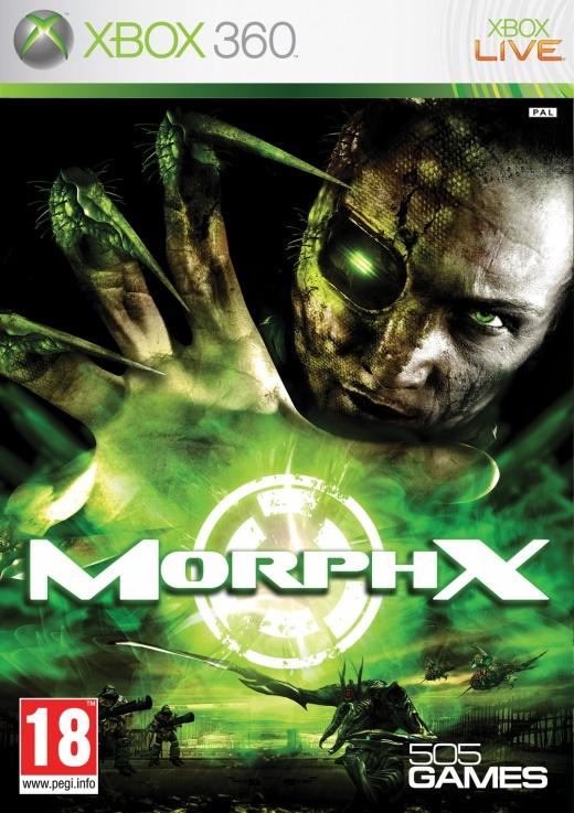 X360 - MorphX