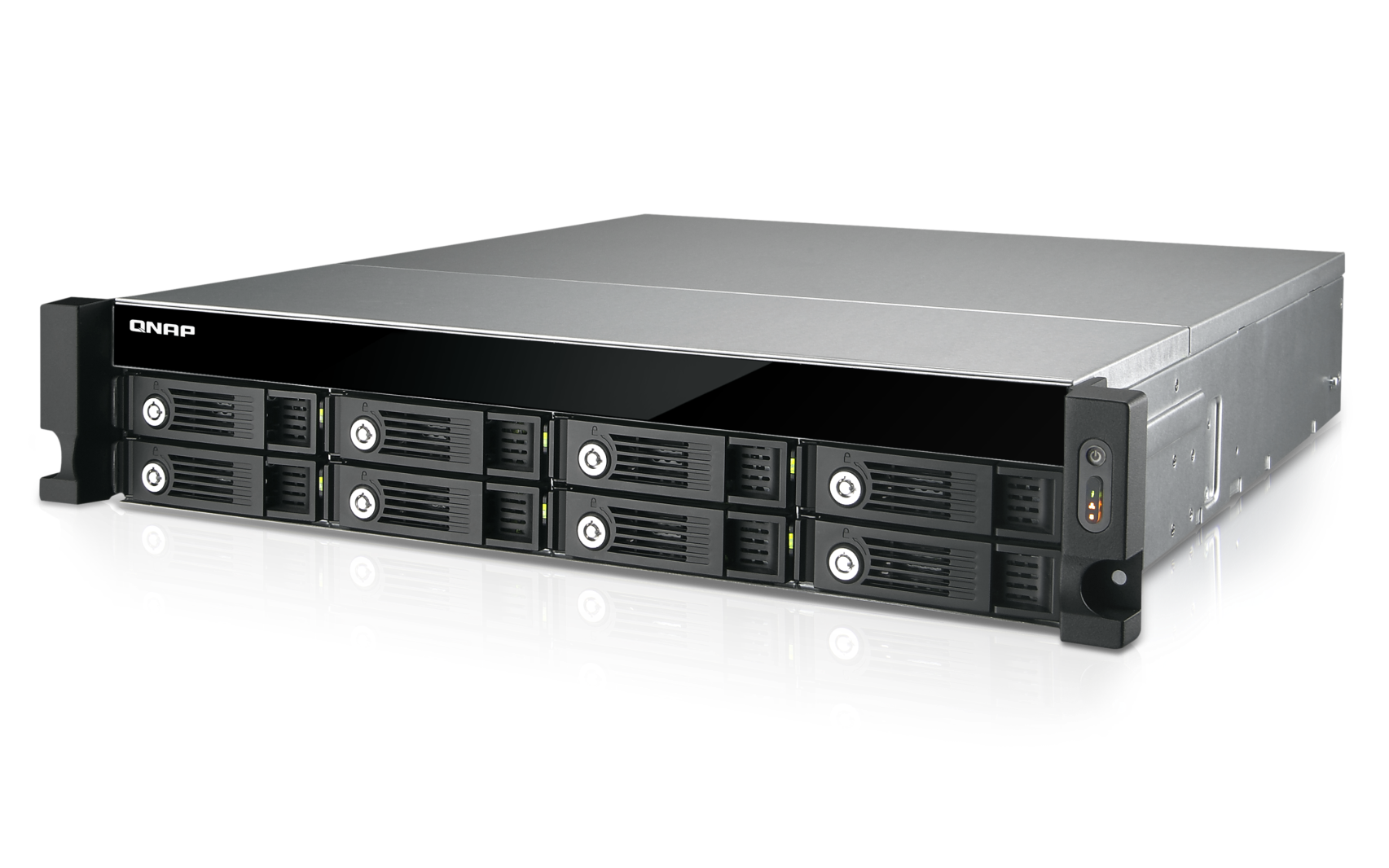 QNAP TS-853U (2,41G/4GB RAM/8xSATA)