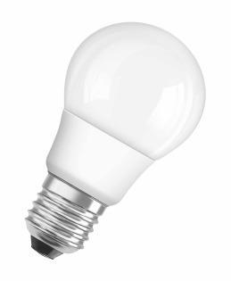 Osram LED světelný zdroj PARATHOM CLASSIC A40 E27 6W 220-240V 4000K 470lm