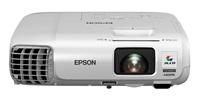 3LCD EPSON EB-955WH WXGA 3200 Ansi 10000:1