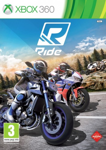 X360 - RIDE