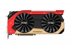 """GAINWARD GeForce GTX 1080 Phoenix """"GLH"""" 8GB GDDR5X - opravená/bez příslušenství"""