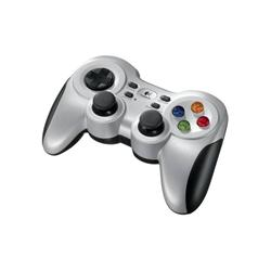 Logitech® Wireless GamePad F710 Orient Packaging - EER2