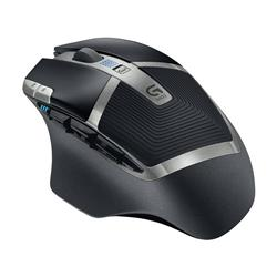 Logitech® Wireless Gaming Mouse G602 Orient Packaging - EER2