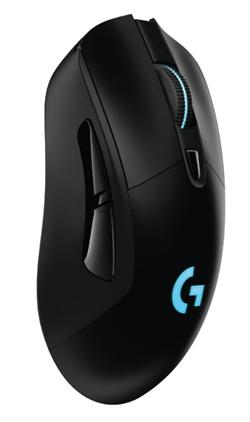 Logitech® Gaming Mouse G403 Prodigy Wired - EER2