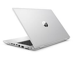 "HP ProBook 650 G4, i7-8650U, 15.6"" FHD, 16GB, 512GB SSD, DVDRW, ac, BT, FpR, backlit keyb, serial port, Win 10 Pro, lt41"