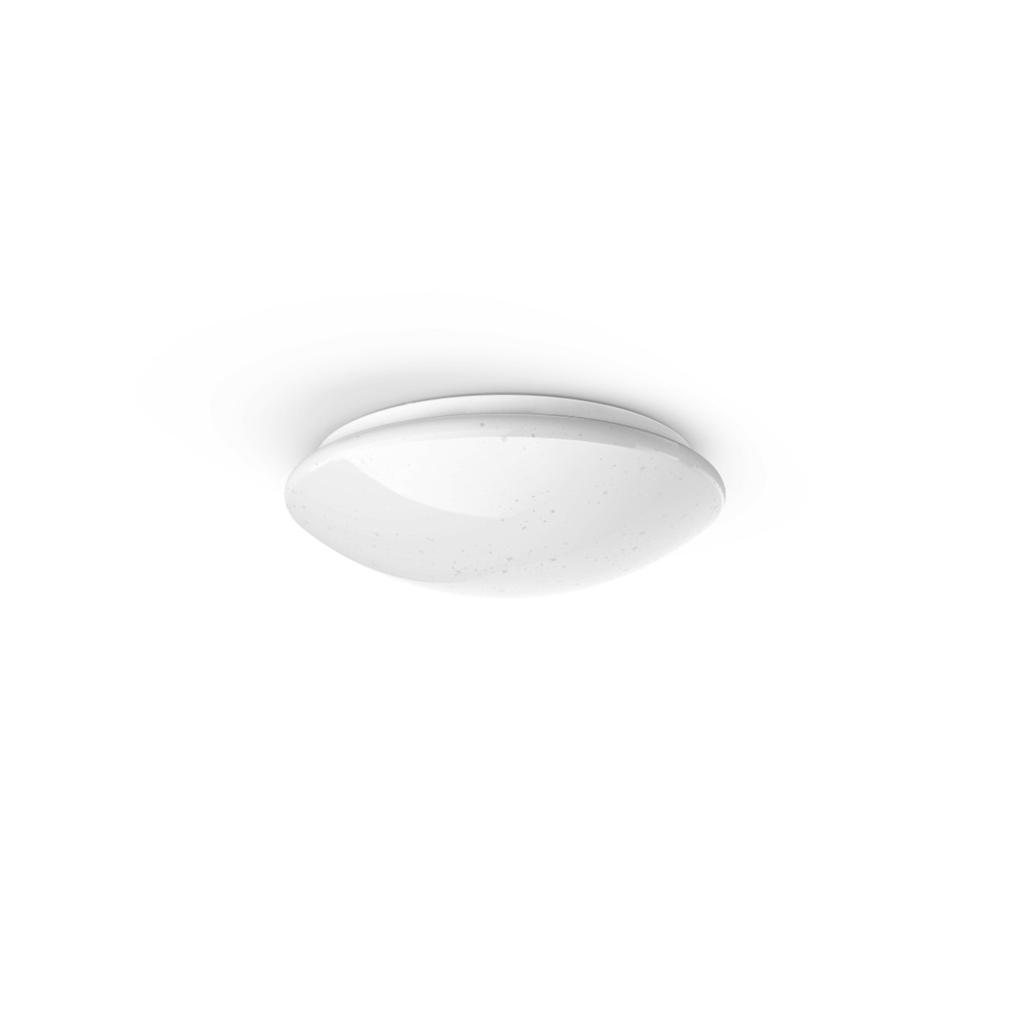 Hama WiFi stropní světlo, třpytivý efekt, kulaté, 30 cm
