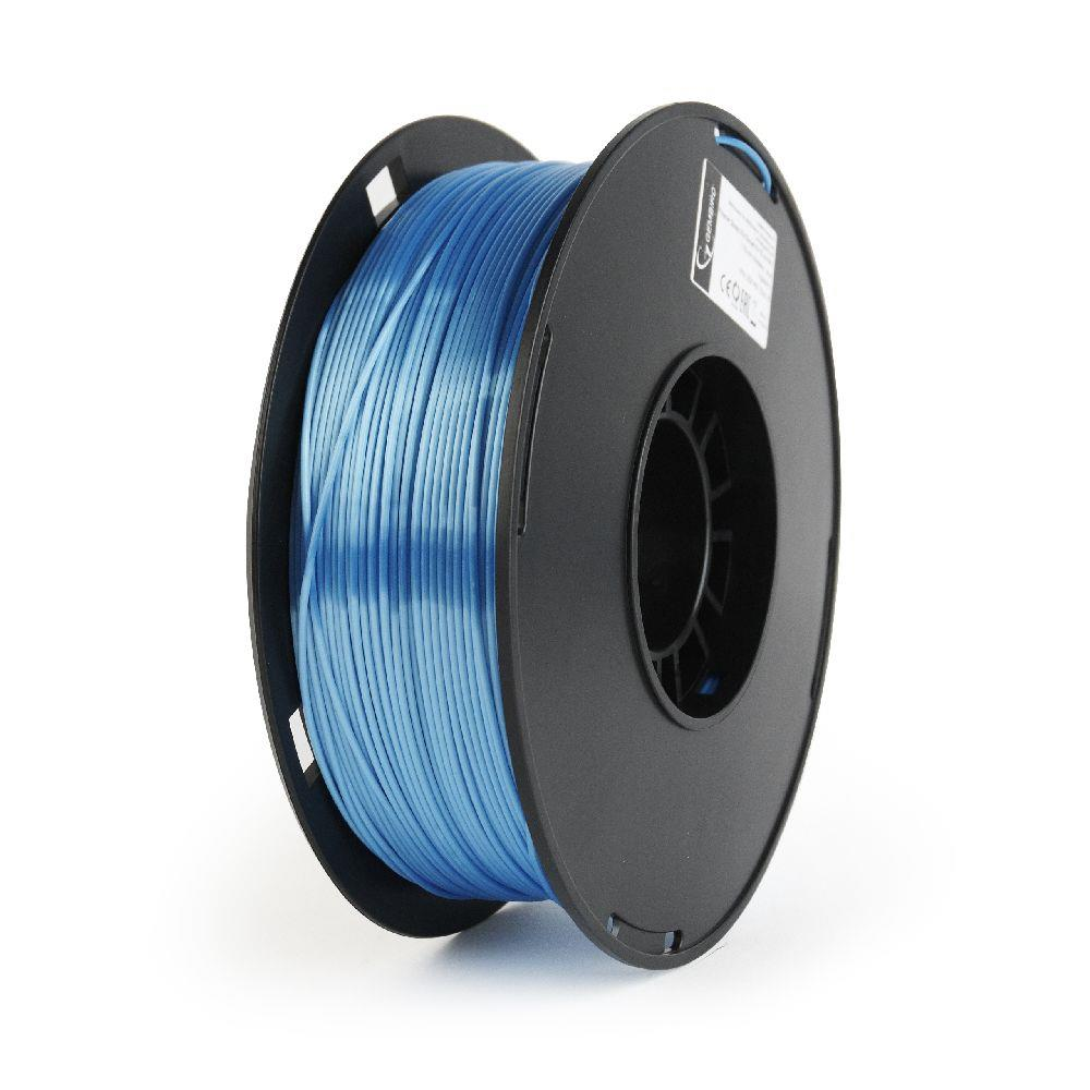 Filament Gembird PLA-plus Blue | 1,75mm | 1kg