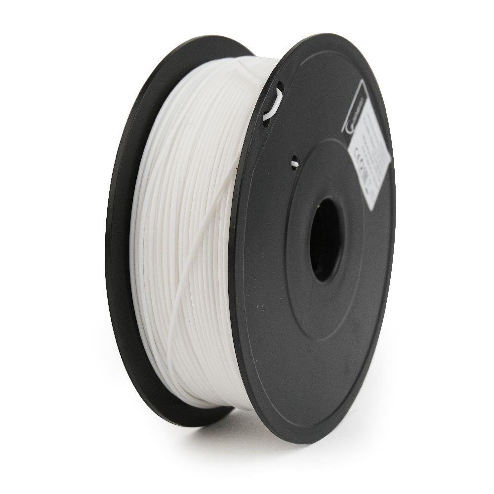 Filament Gembird PLA-plus White | 1,75mm | 1kg