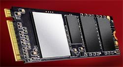 ADATA SSD 256GB XPG SX6000 Lite PCIe Gen3x4 M.2 2280 3D NAND(čtení/zápis:1800/1200MB/s; 220K/200K IOPS)