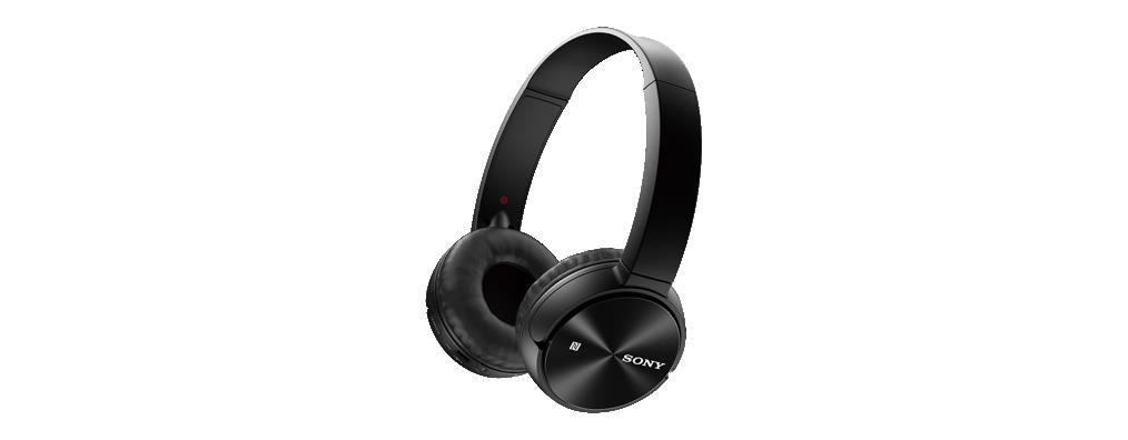 SONY MDR-ZX330BT Bezdrátová Bluetooth sluchátka přes hlavu