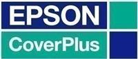 EPSON L605 - A4/33-20ppm/4ink/Wi-Fi/LAN/Duplex/CISS