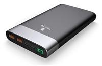 Viking power banka VIXEN QC3.0 20000mAh, černá