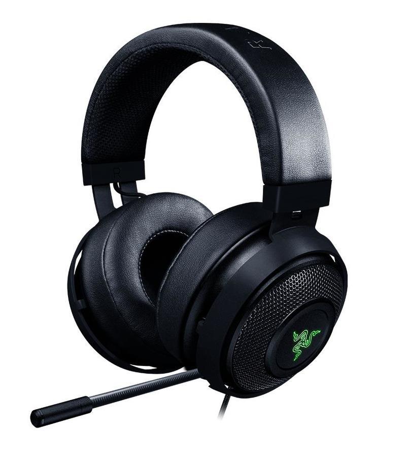 Gaming headset Razer Kraken Pro V2 for Console